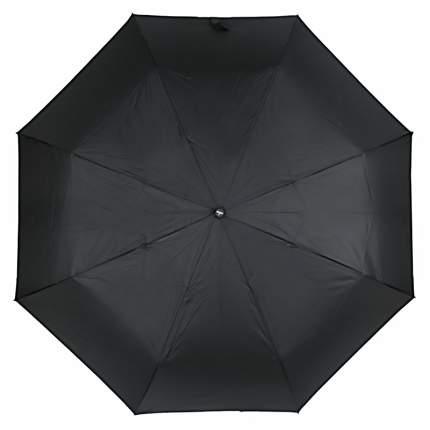 Зонт-автомат Три Слона 550-0718-01 черный