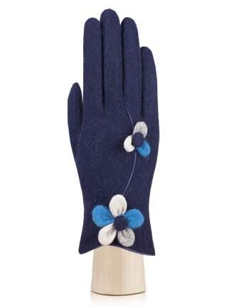 Перчатки женские Labbra LB-PH-31 синие S