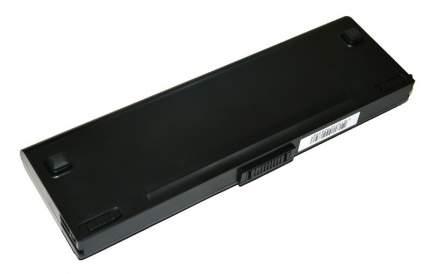 """Аккумулятор Pitatel """"BT-151HB"""", для ноутбуков Asus U6, Lamborgini VX3"""
