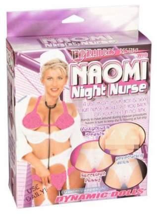 Надувная секс-кукла NMC Naomi Night Nurse With Uniform
