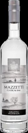 Grappa Morbida Mazzetti Classica 1846 Mazzetti d'Altavilla