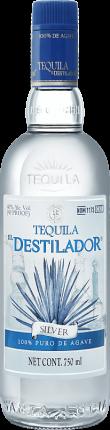 El Destilador Classico Silver Santa Lucia