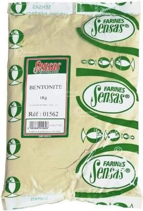 "Глина ""Sensas Bentonite"", 1 кг"