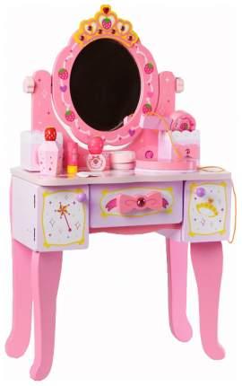 """Туалетный столик """"Ягодка"""", принадлежности в наборе Sima-Land"""