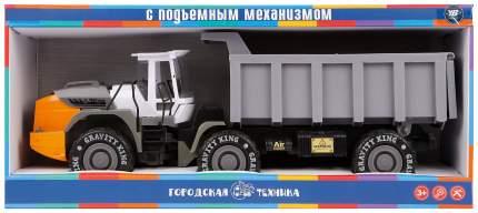 Городской транспорт Наша Игрушка Городская техника ZYF00172