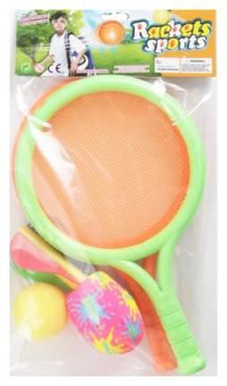 Игровой набор ракеток Rackets Sports Shenzhen Toys