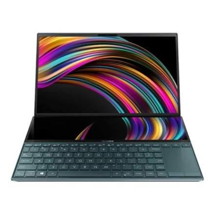 Ноутбук ASUS ZenBook Duo UX481FL-BM024TS (90NB0P61-M01510)