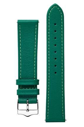 Ремешок для часов Signature 200022 зеленый 21 mm