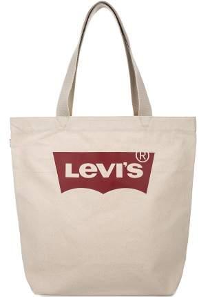 Сумка женская Levi's 3812600270 белая