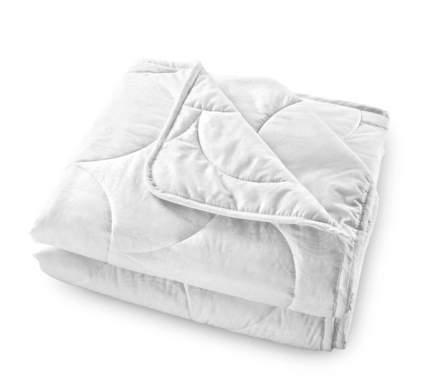 """Одеяло 80 """"Шантильи"""" (бамбук, хлопок 150/перкаль) евростандарт"""