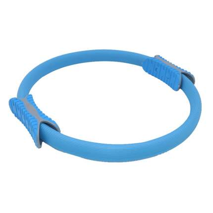 Кольцо для пилатеса Hawk B31278-2 синее 38 см