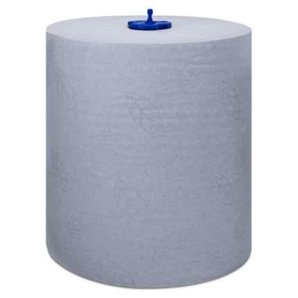 Полотенца в рулоне Tork Advanced 600 листов 2 слоя синие 150 м*21см