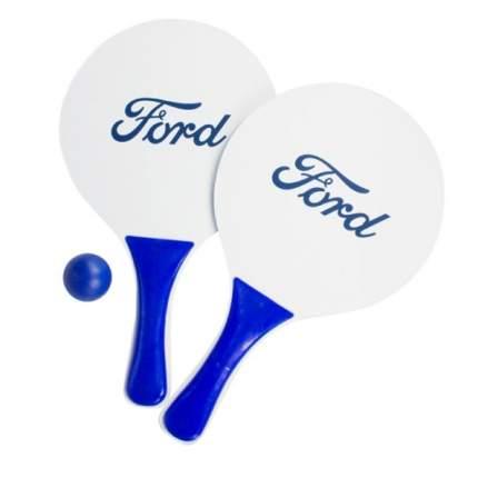 Набор Ford для игры в пляжный теннис 34004578