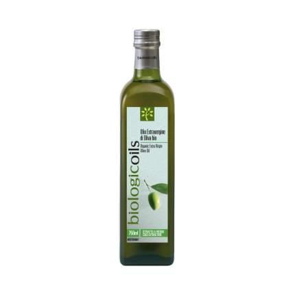 Масло оливковое БИО E.V. 750 мл