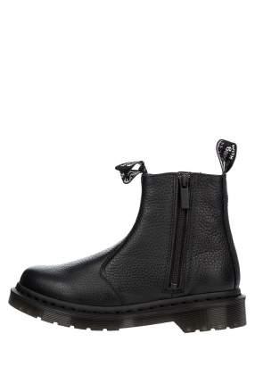 Ботинки женские Dr. Martens 22133001 черные 41 RU