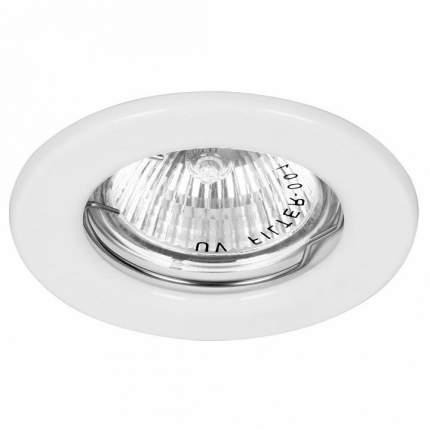 Встраиваемый светильник Feron DL10 15109