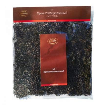 Чай Чайная мануфактура Давыдов Эрл грей черный 100 г