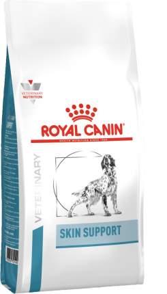 Сухой корм для собак ROYAL CANIN Skin Support, при атопии и дерматозах, 7кг