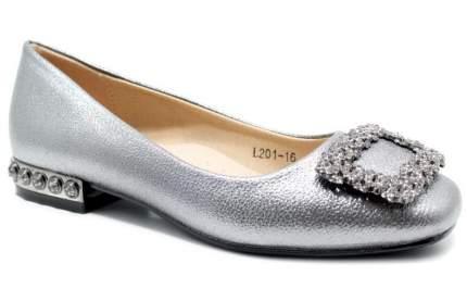 Туфли camidy  для девочки l201-16 р.33