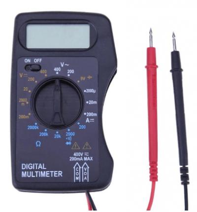 Мультиметр ZDK M80-B 5924
