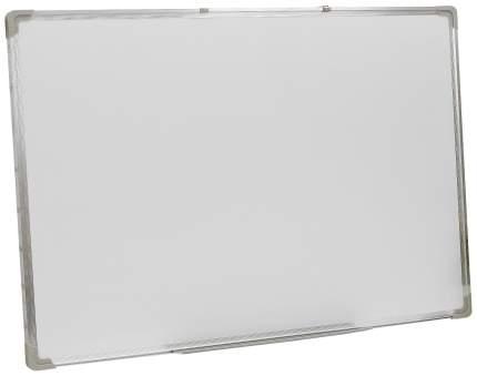 Доска магнитно-маркерная, двусторонняя, с полочкой, 90 × 60 см Sima-Land