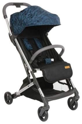 Прогулочная коляска Pituso Style camouflage, синий