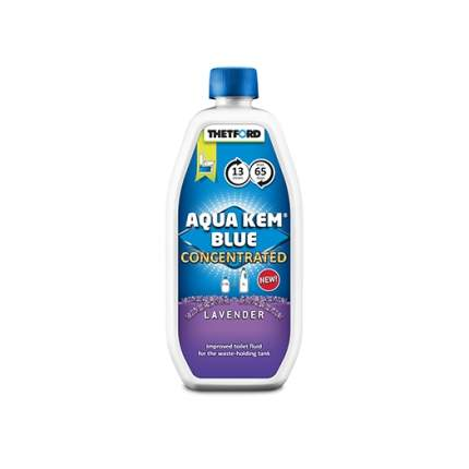 Жидкость для биотуалета Thetford Aqua Kem Blue Lavender Concentrated
