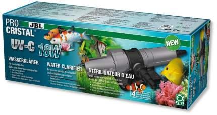 JBL Стерилизатор JBL ProCristal UV-C 18W
