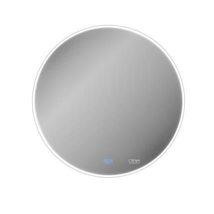 Зеркало Tiko Lina D70, LED подсветка, сенсор, антипар