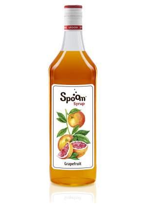 Сироп Spoom грейпфрут