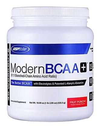 USP labs Modern BCAA, 535 г