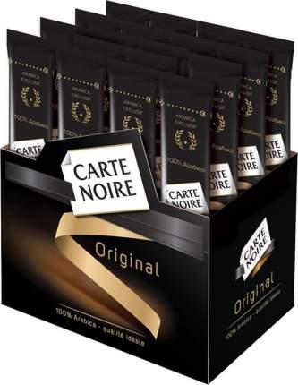 Кофе Carte Noire Original растворимый 26 стиков