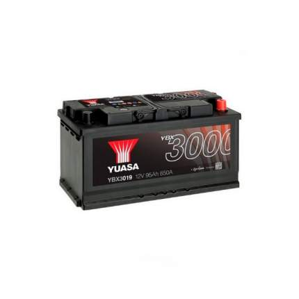 Аккумуляторная Батарея Smf[12v 95ah 850a B13] YUASA