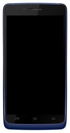 Смартфон BQ BQS-4707 Montreal 4Gb Blue
