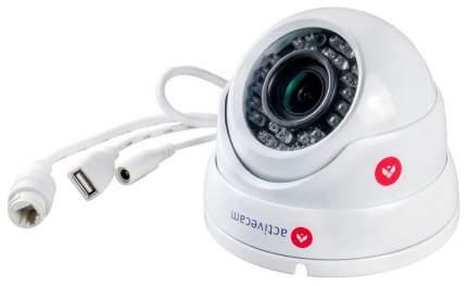 Видеокамера IP ActiveCam AC-D8123ZIR3 Белый