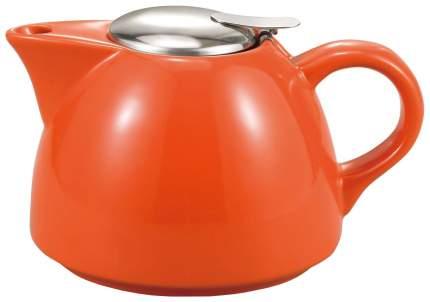 Заварочный чайник Fissman 9279 Оранжевый