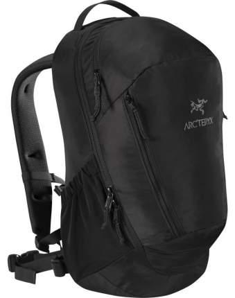 Туристический рюкзак Arcteryx Mantis Backpack 26 л черный