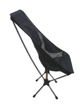 Стул Gemini Light High Chair черный L