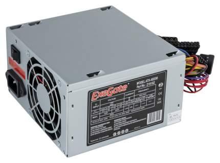 Блок питания компьютера ExeGate AB350 EX219182RUS