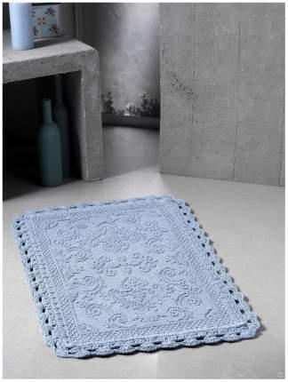 Коврик для ванной Modalin Darin modl375885 Голубой