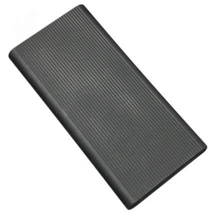 Чехол для внешнего аккумулятора Xiaomi Mi Power Bank 2i 10000 mAh Black
