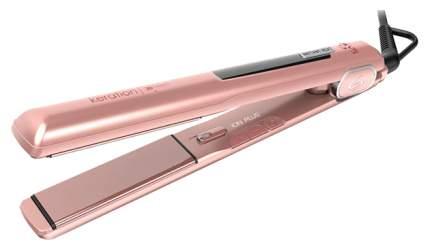 Выпрямитель волос GA.MA Starlight Dig 3D Keration Pink/Gold
