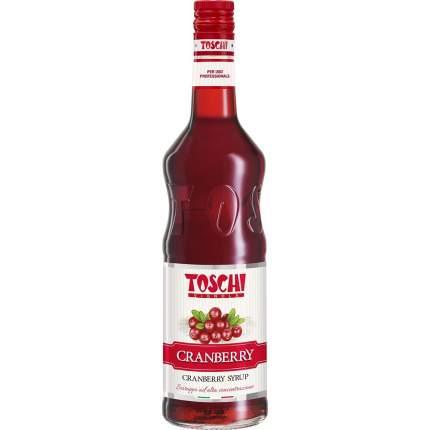 Сироп Toschi клюква 1 л