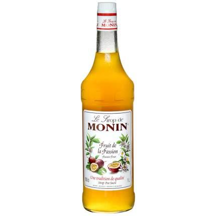 Сироп Monin маракуйя 1 л