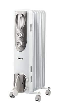 Масляный радиатор Zanussi ZOH/ES-07WN белый