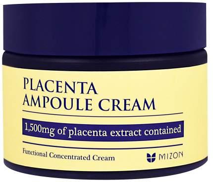 Крем для лица Mizon Placenta Ampoule Cream 50 мл