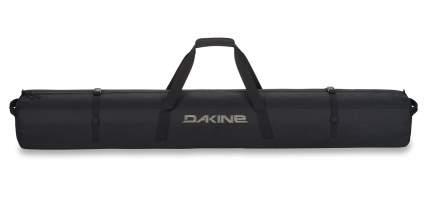Чехол для горных лыж Dakine Padded Double 06BB2S, black, 190 см
