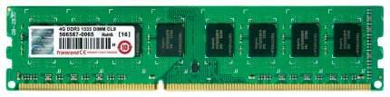 Оперативная память Transcend Jetram JM1333KLN-4G