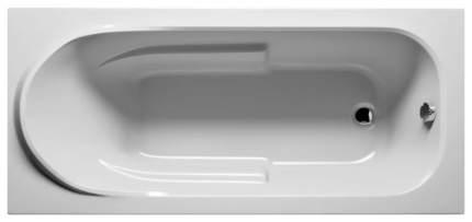 Акриловая ванна Riho Columbia 160х75 без гидромассажа