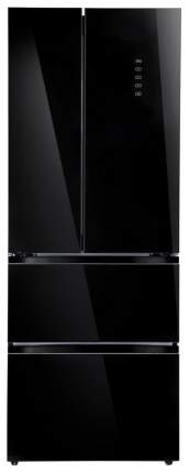Холодильник TESLER RFD-360I Black